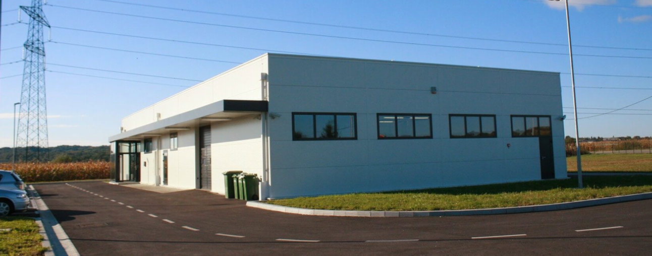 CNC Metal processing