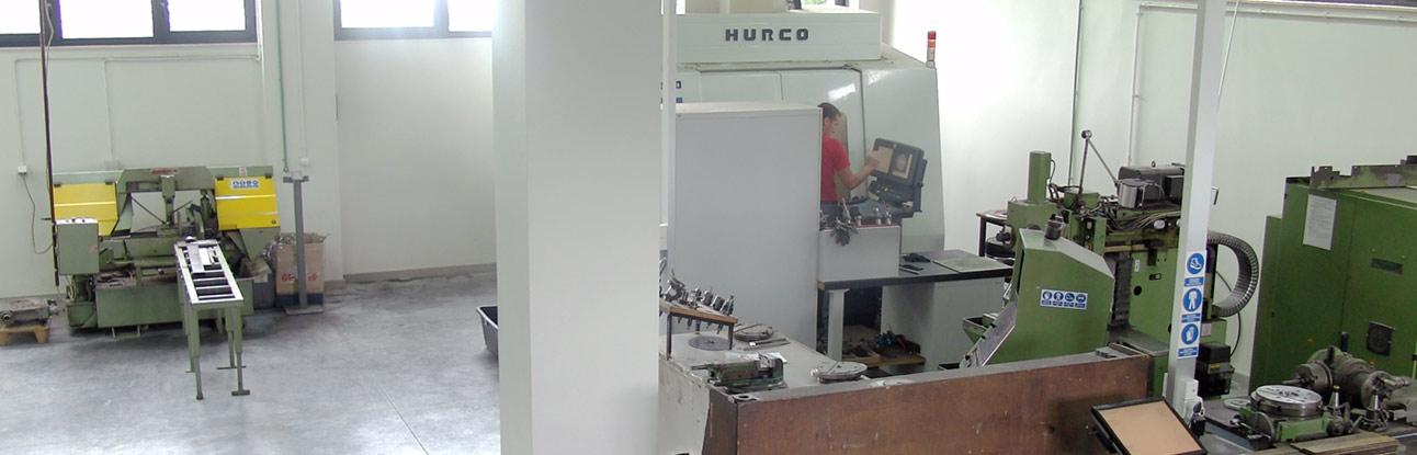 CNC glodanje metala - CNC tokarenje - Mašinska obrada metala